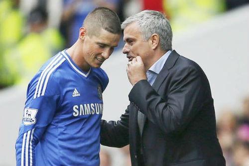 Mourinho bất ngờ đảm bảo tương lai cho Torres - 1