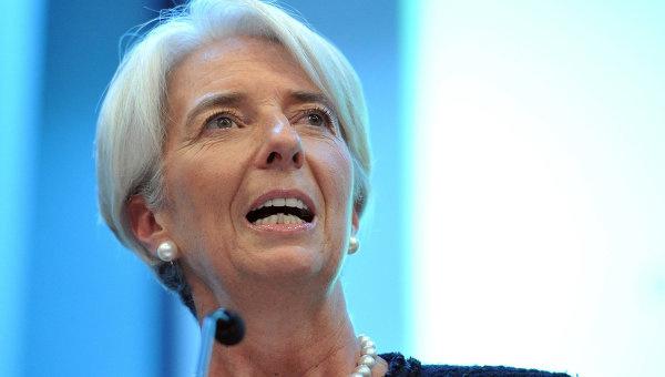 IMF: Kinh tế Ukraine sẽ sụp đổ nếu không có Nga - 1