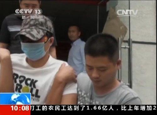 Trùm mafia Trung Quốc: Chiếc ô bảo kê khổng lồ - 1