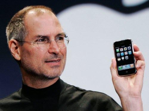 """Sự ra đời của nút """"slide to unlock"""" trên iPhone - 1"""