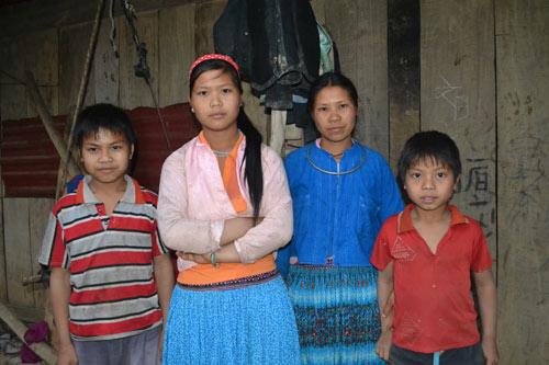 Người đàn ông H'Mông lạc sang Pakistan: Mòn mỏi chờ chồng - 1
