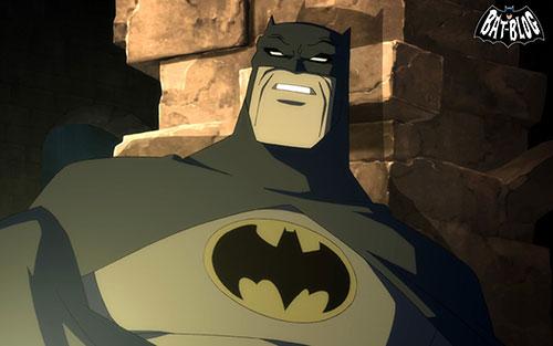 Trailer phim: Batman: The Dark Knight Returns Part 1 - 1