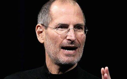 Hai từ mà Steve Jobs ghét nhất - 1