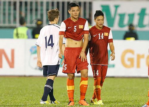 Đề cử 16 cầu thủ bổ sung cho U19 Việt Nam - 1