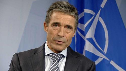 Nga: NATO lợi dụng Ukraine để lôi kéo thành viên - 1