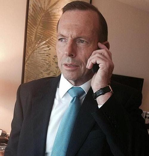 """Úc: Thủ tướng, đội tìm kiếm """"chỏi"""" nhau vì MH370 - 1"""