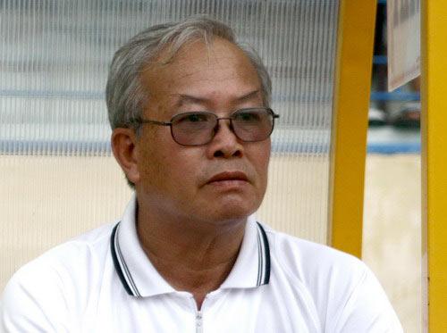 """Chuyên gia Nguyễn Văn Vinh: """"VFF vẫn dung dưỡng tiêu cực"""" - 1"""