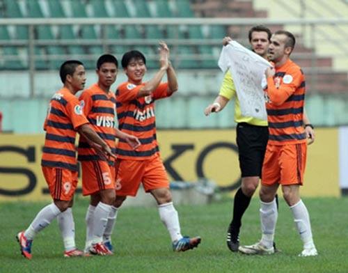 Những vụ bán độ gây chấn động bóng đá Đông Nam Á - 1