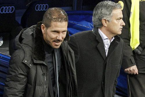 Atletico - Chelsea còn 1 ngày: Định mệnh của Simeone - 1