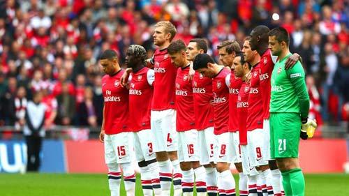 Wigan – Arsenal: Lập công chuộc tội - 1