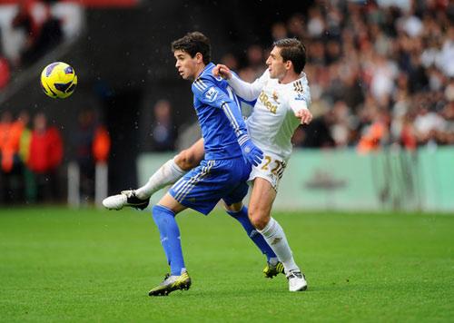 Swansea – Chelsea: Quyết phá dớp tại Liberty - 1