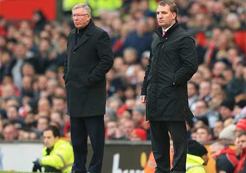 Liverpool của Rodgers có thể là M.U của Sir Alex? - 1