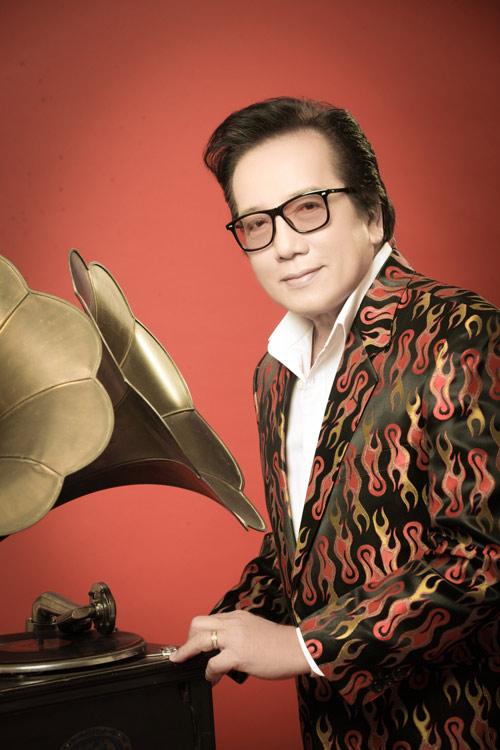 Elvis Phương hé lộ ký ức 54 năm ca hát - 1