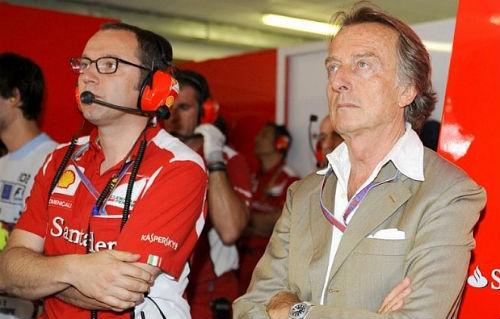 F1: Ferrari thay đổi thượng tầng, chờ tái thiết - 1