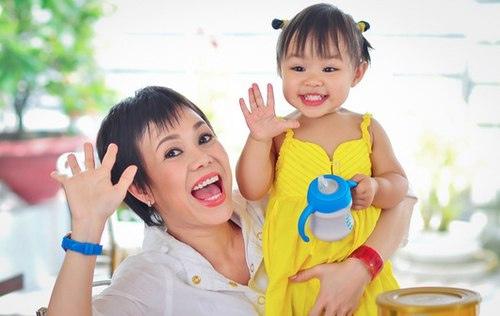 Việt Hương: Tôi đã sai với người chồng đầu tiên - 3