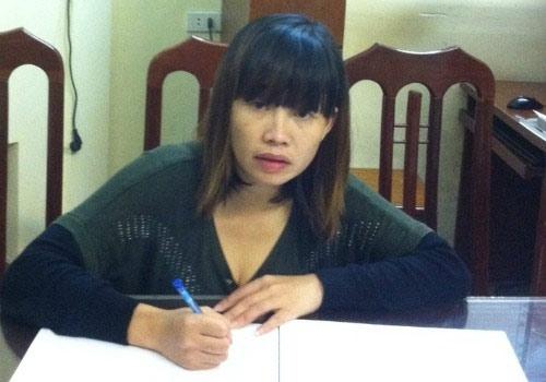 Bán cả chị họ vào động mại dâm ở Trung Quốc - 1