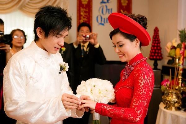 Sao Việt kết hôn vẫn bị nghi ngờ giới tính - 1