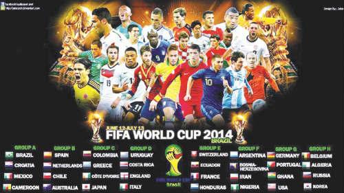 MP&Silva hạ giá, VTV sắp có bản quyền World Cup - 1