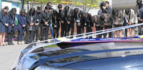Thảm họa đắm phà Sewol: Nỗi hổ thẹn của Hàn Quốc - 1