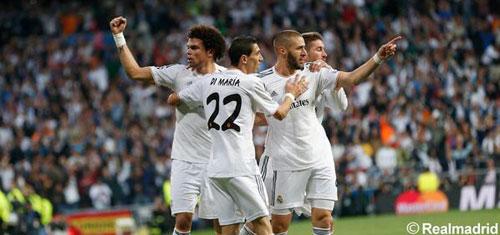 Pep chúc mừng Real, Ancelotti tỏ rõ hài lòng - 1