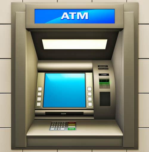 """Ngân hàng nhà nước: """"Hệ thống máy ATM tại Việt Nam an toàn"""" - 1"""