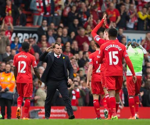 NHA trước V36: Chờ Mourinho và Giggs - 1