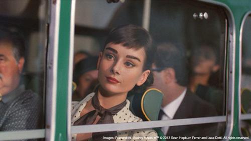 Clip hiếm Audrey Hepburn ở Việt Nam - 1