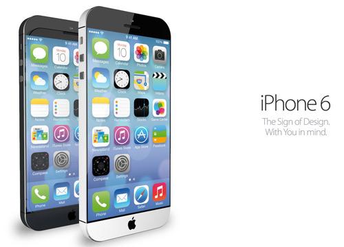 Apple sẽ bán 70 triệu chiếc iPhone 6 năm nay - 1