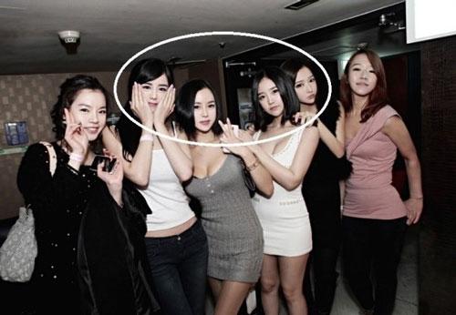 """Cơn sốt """"mặt nhân bản"""" ám ảnh phụ nữ Hàn - 1"""