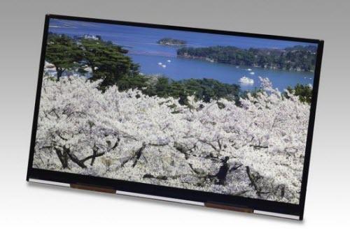 Ra mắt màn hình tablet 10-inch 4K đầu tiên - 1
