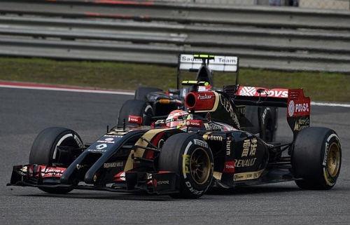 Chinese GP – Phía sau vạch đích (P3) - 1