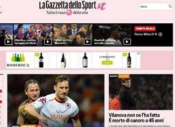 Truyền thông quốc tế bàng hoàng vì Vilanova - 1