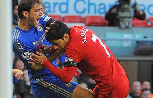 Liverpool - Chelsea: Kỳ phùng địch thủ thời đại mới - 1