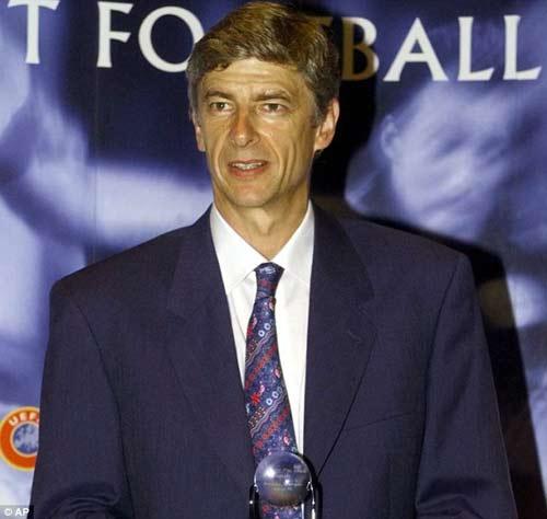 Monaco trả Wenger lương hơn gấp đôi Mourinho - 1