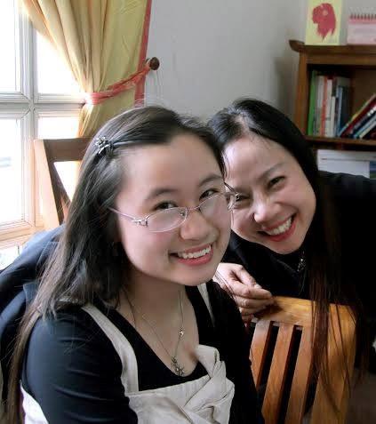 Trò chuyện với nữ sinh Việt chinh phục ĐH Harvard - 1