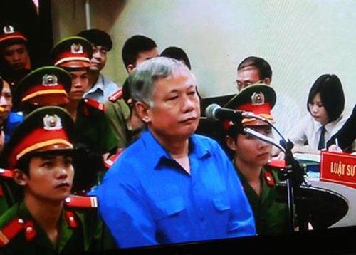 Xử vụ Dương Chí Dũng: Xuất hiện tài liệu mới, tòa tạm dừng xét xử - 1