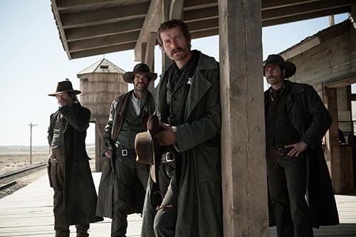 Trailer phim: The Lone Ranger - 1