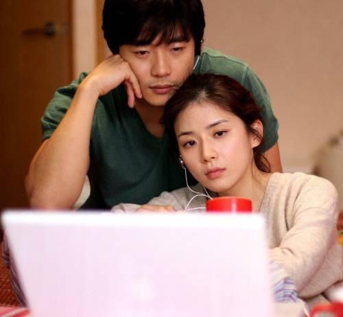 Video: Rơi lệ xem Kwon Sang Woo nhường cô dâu - 1