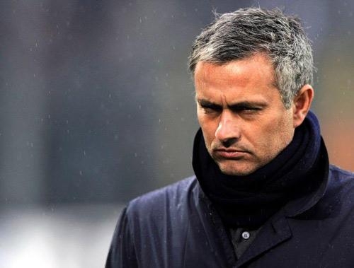 """Mourinho có thực sự """"phản bóng đá"""" không? - 1"""