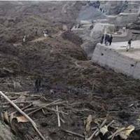Hơn 2.100 người đã chết trong vụ lở đất ở Afghanistan