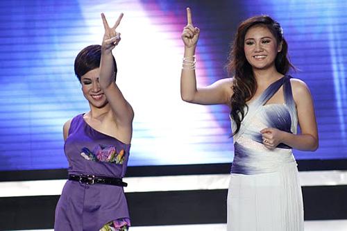 3 ca khúc dành cho người chiến thắng Vietnam Idol - 1