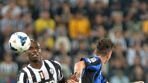Juventus – Atalanta: Quà mừng ngày vui - 1