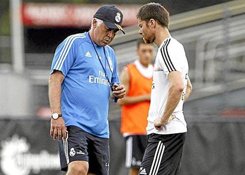 Valladolid – Real: Sửa chữa sai lầm - 1