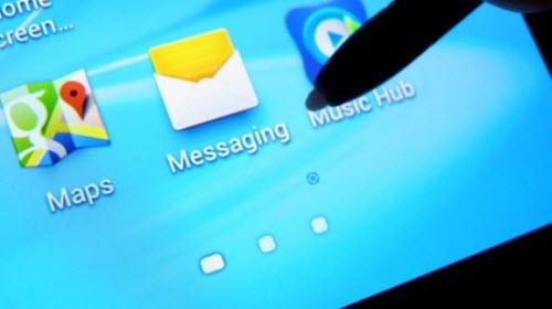 Sẽ có smartphone đạt độ phân giải màn hình 600ppi - 1