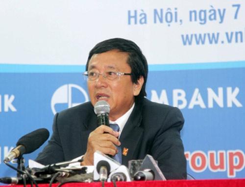 VPF khẳng định An Giang sẽ không bỏ giải - 1