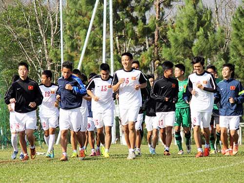 U19 Việt Nam: Chốt xong nhân sự ở hàng thủ? - 1