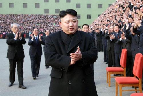 Báo HQ: Kim Jong-un tăng 20 kg trong 4 tháng - 1