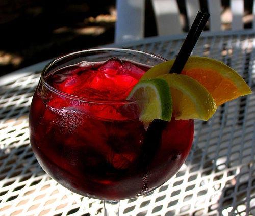 Top 10 loại cocktail tuyệt ngon giải nhiệt mùa hè - 1
