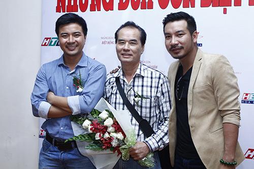 Những đứa con biệt động Sài Gòn 2: Nóng chuyện ma tuý - 1