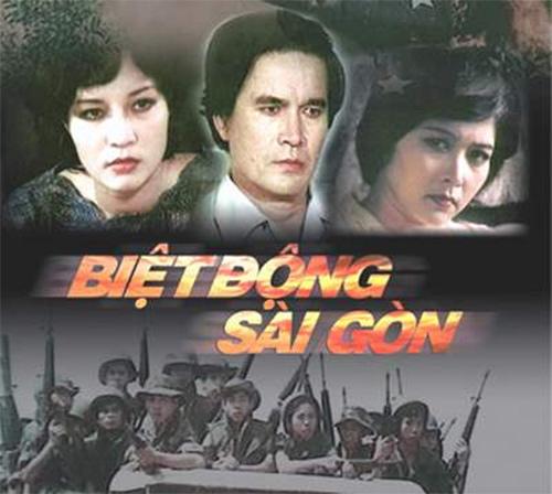 Hấp dẫn 3 phiên bản Biệt động Sài Gòn - 1